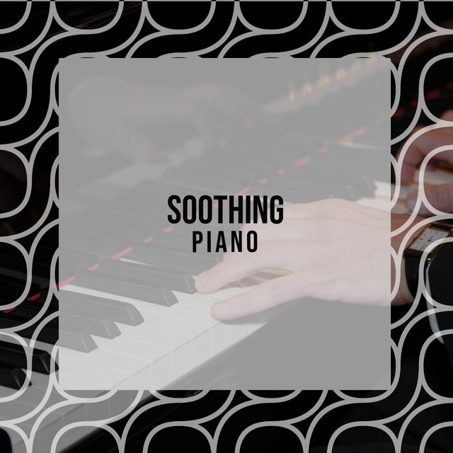 Soothing Lounge Piano Atmosphere