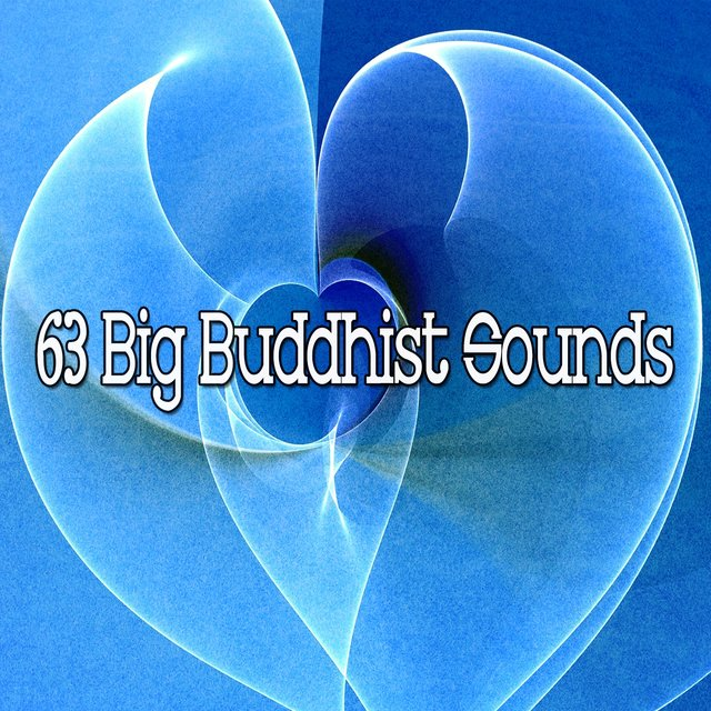 63 Big Buddhist Sounds