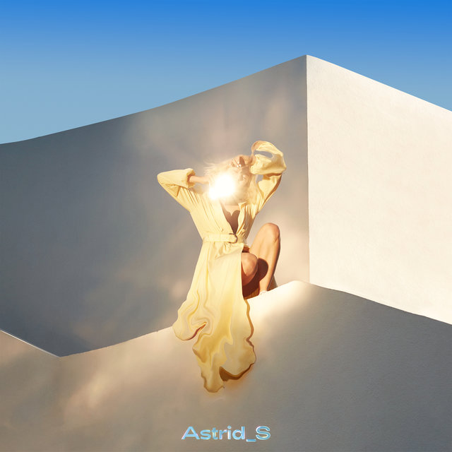 Cover art for album Leave It Beautiful by Astrid S