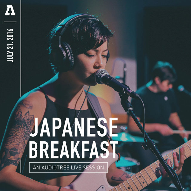 Japanese Breakfast on Audiotree Live