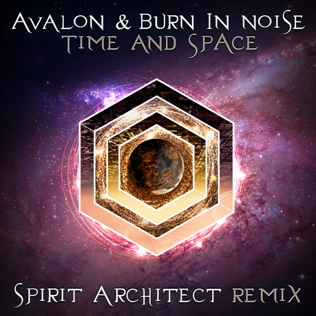 Time & Space (Spirit Architect Remix)