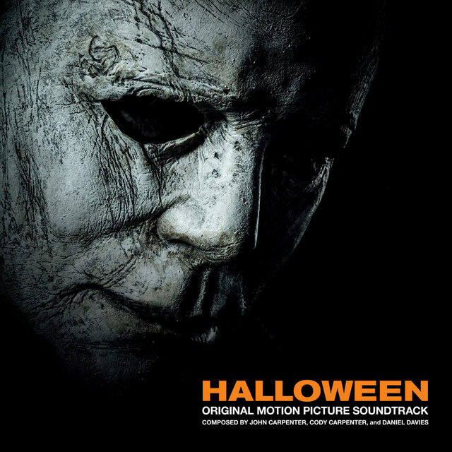 Halloween Triumphant (Original Motion Picture Soundtrack)