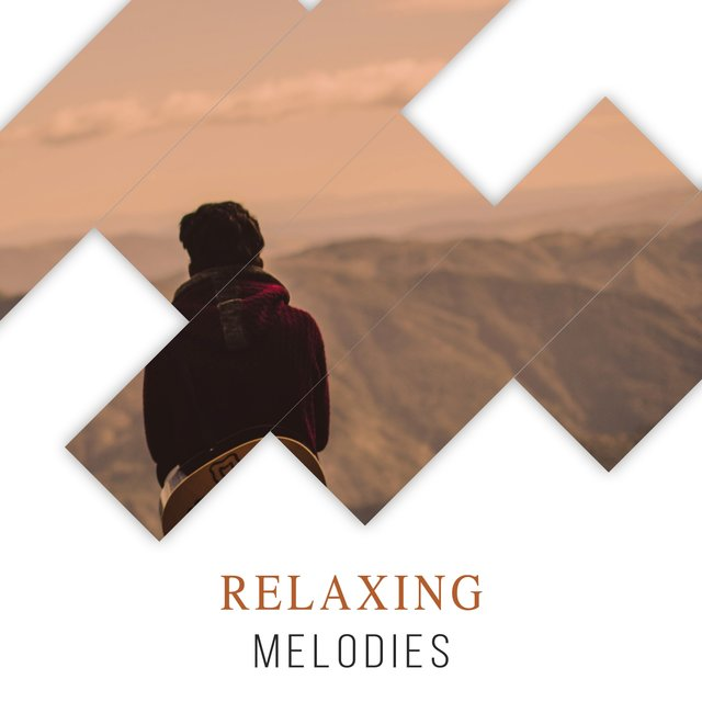 Relaxing Zen Spa Melodies