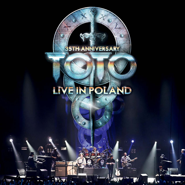 35th Anniversary: Live In Poland