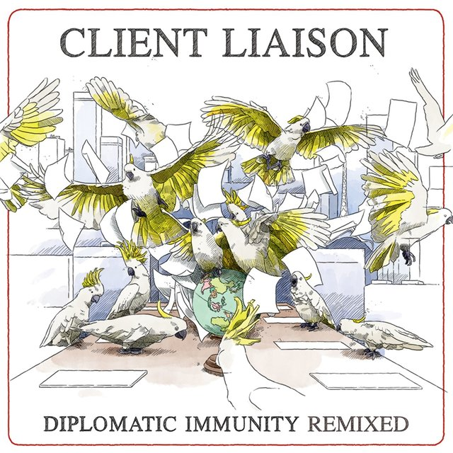 Diplomatic Immunity Remixed