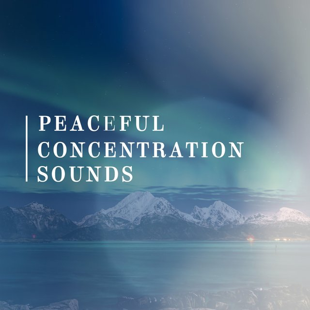 Peaceful Concentration Sounds