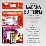 Madama Butterfly: Erster Akt - E soffitto