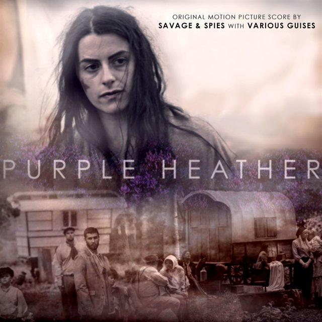 Purple Heather: Music from the Motion Picture