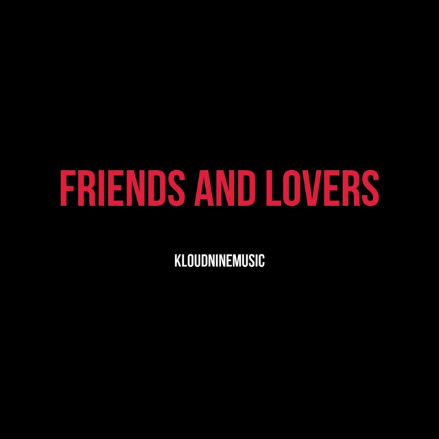 Friends and Lovers (Instrumental)