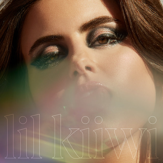 Cover art for album lil kiiwi (Deluxe) by Kiiara