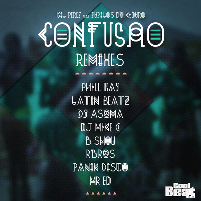 Confusao (Remixes)