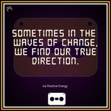 The Waves of Change