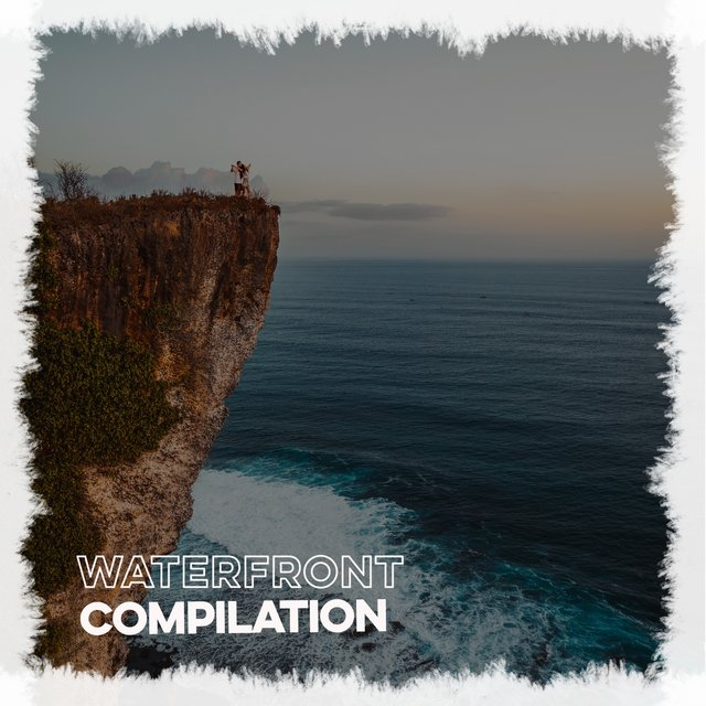 Isolated Waterfront Compilation