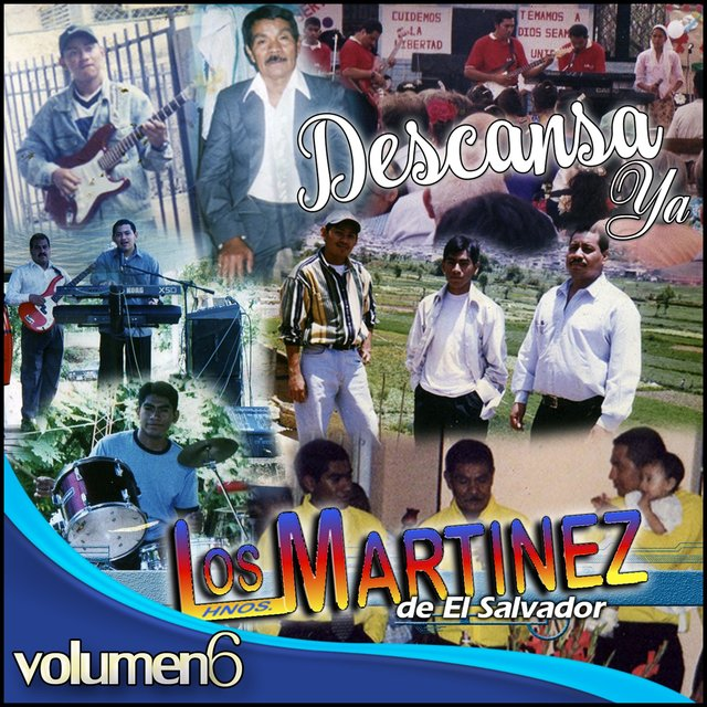Descansa Ya, Vol. 6
