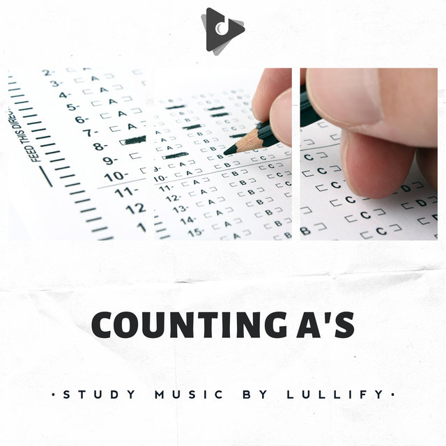 Counting A's