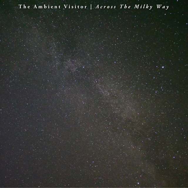 Across The Milky Way