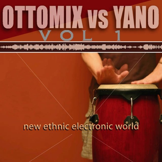 Ottomix vs Yano Vol. 1