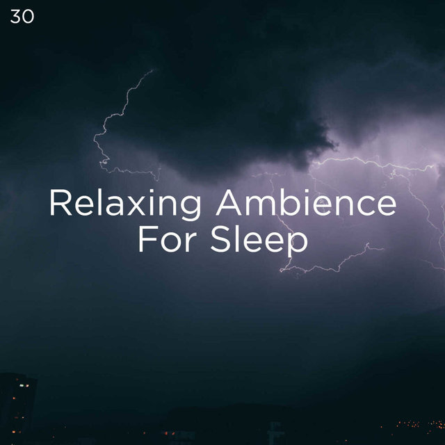 30 Relaxing Ambience For Sleep
