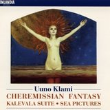 Kalevala Suite Op.23 : I The Creation of The Earth [Kalevala-sarja Op.23 : I Maan synty]