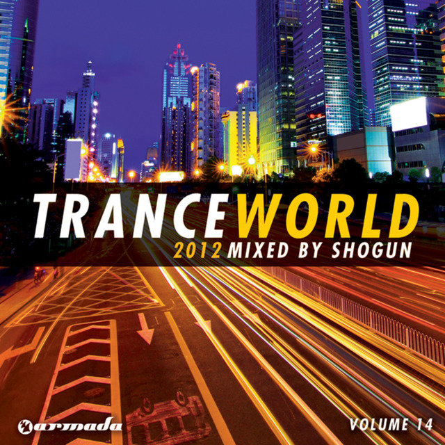 Trance World, Vol 14 (Mixed Version)