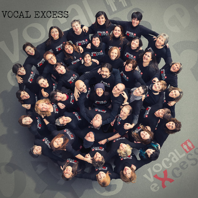 Vocal eXcess