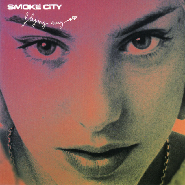 Cover art for album  by Smoke City