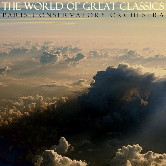 The World Of Great Classics