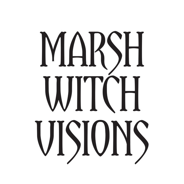 Marsh Witch Visions