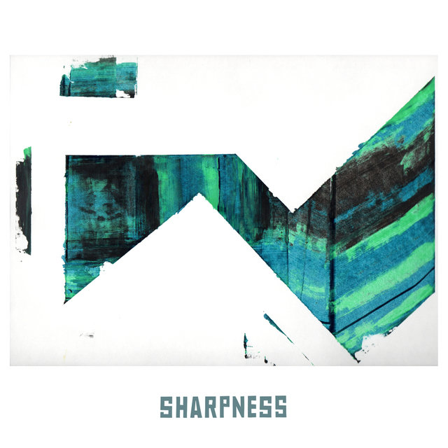 Sharpness (Remixes)