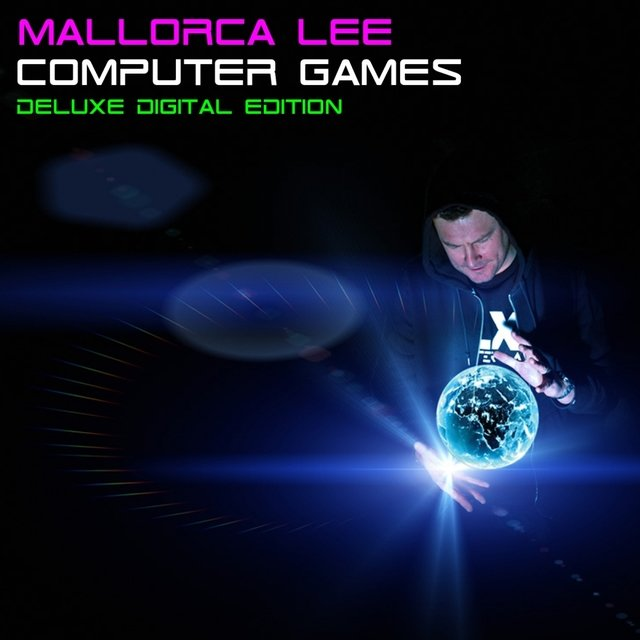 Computer Games Deluxe Digital Edition