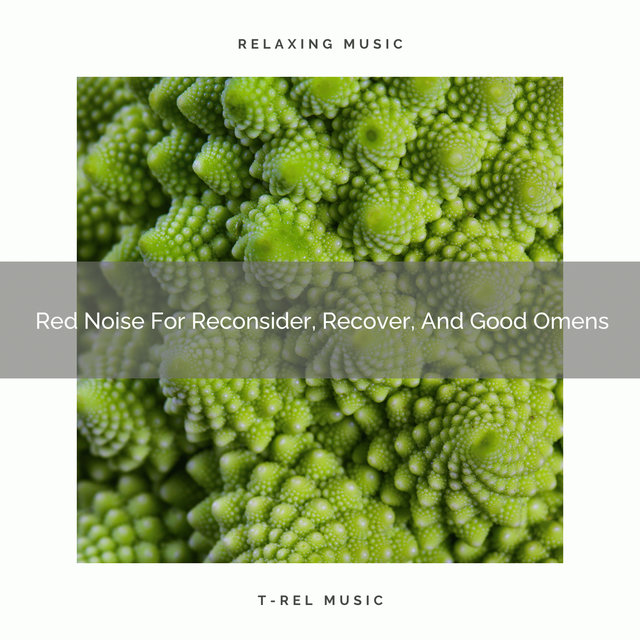 2020 Best: Red Noise For Reconsider, Recover, And Good Omens