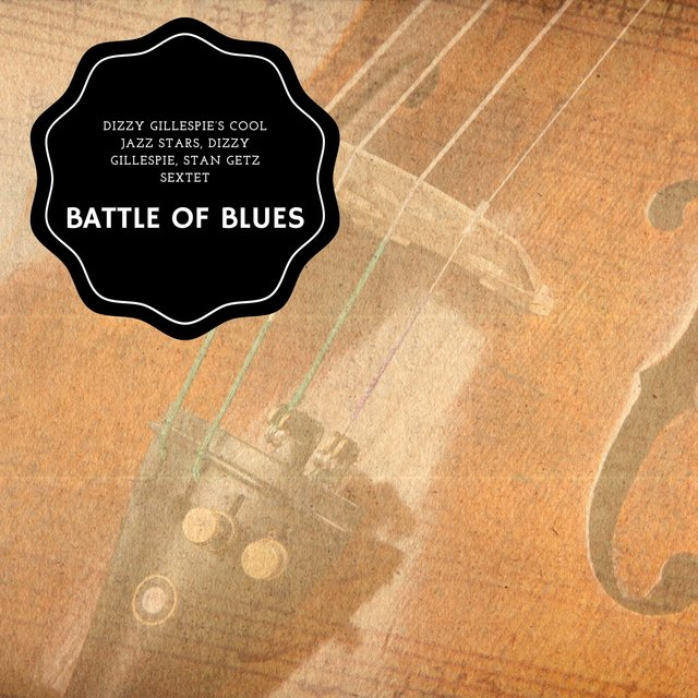 Battle Of Blues