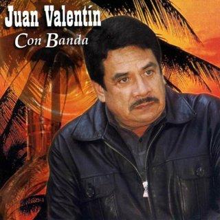 Juan Valentín Con Banda La CosteñaJuan Valentín