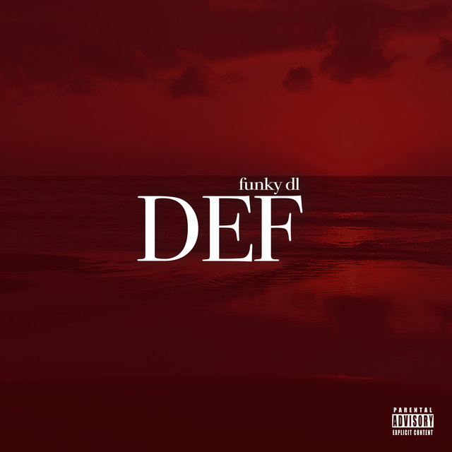 Cover art for album Def by Funky DL