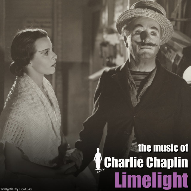 Limelight (Original Motion Picture Soundtrack)