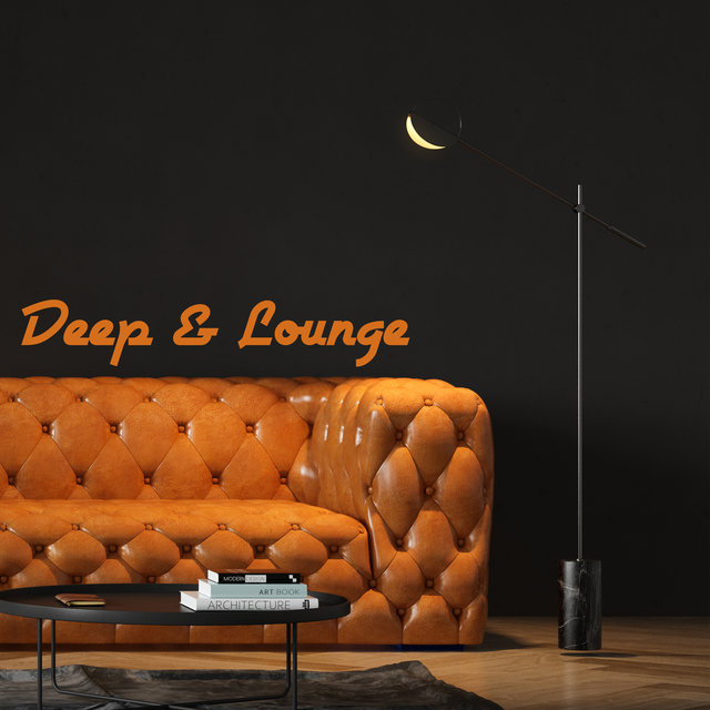 Deep & Lounge: Chillout Set 2020