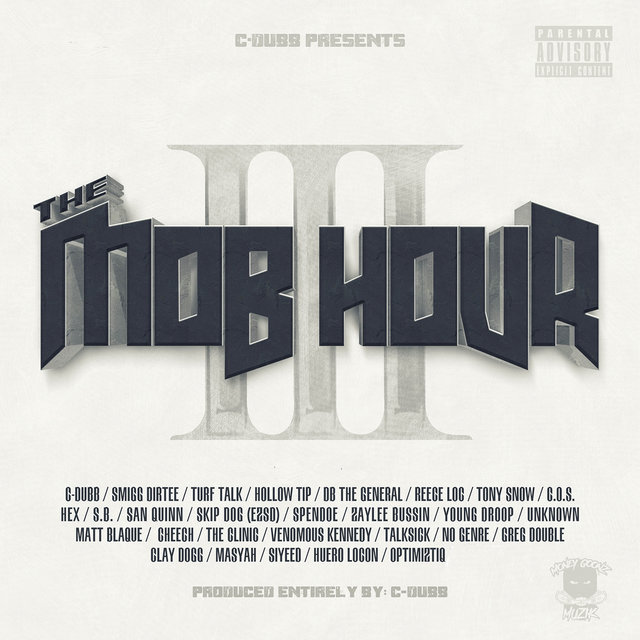 The Mob Hour, Vol. 3