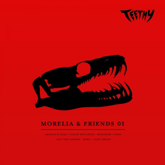 Morelia & Friends 01