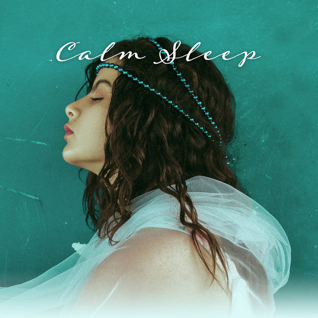 Calm Sleep – Jazz Relaxation, Instrumental Melodies at Night, Reduce Stress, Jazz Music Ambient
