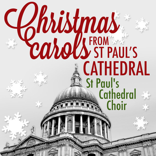 Christmas Carols from St. Paul's Cathedral