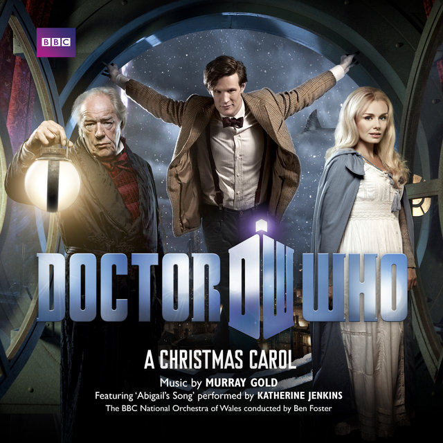 Doctor Who - A Christmas Carol (Original Television Soundtrack)
