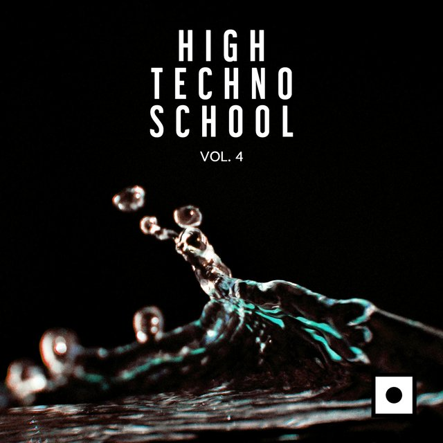 High Techno School, Vol. 4