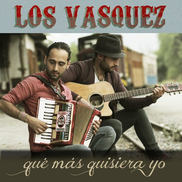 Los Vasquez On Tidal