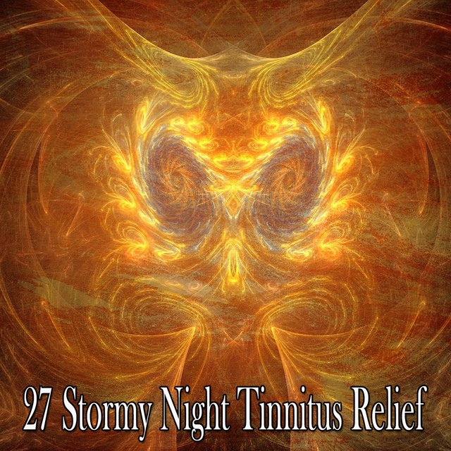 27 Stormy Night Tinnitus Relief