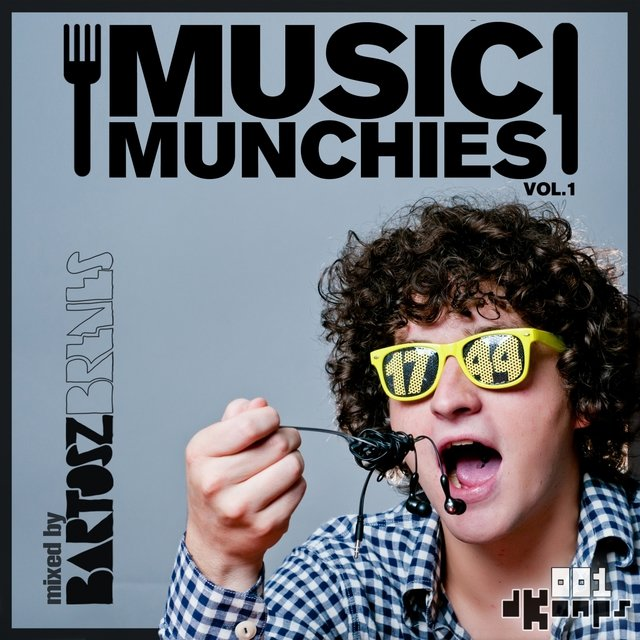 Music Munchies, Vol. 1