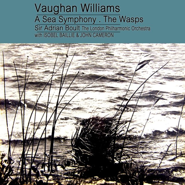 Williams: A Sea Symphony / Music from the Wasps