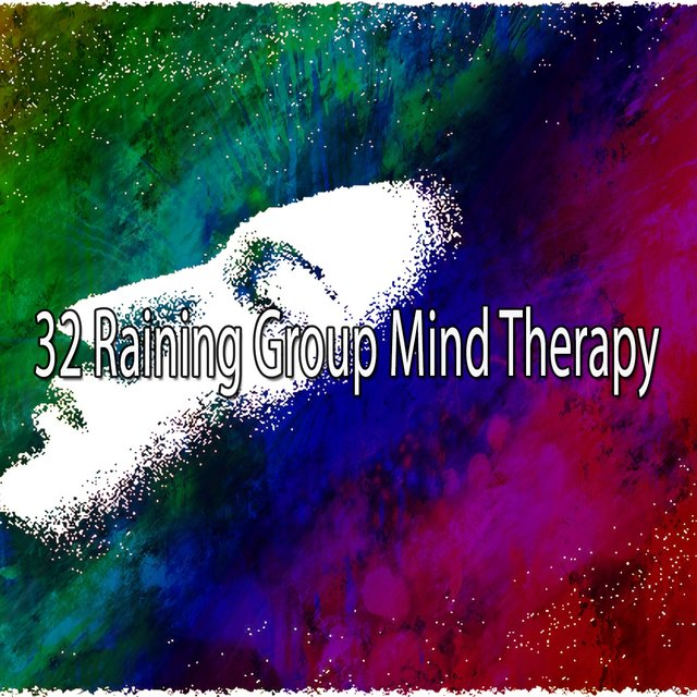 32 Raining Group Mind Therapy