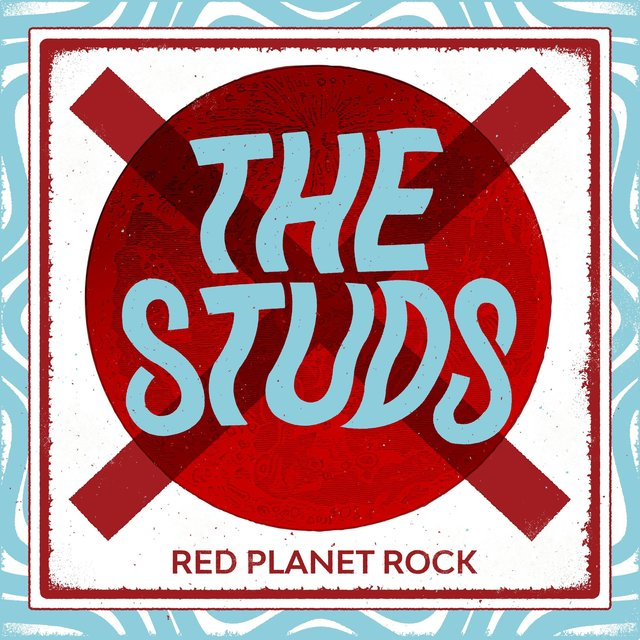 Red Planet Rock