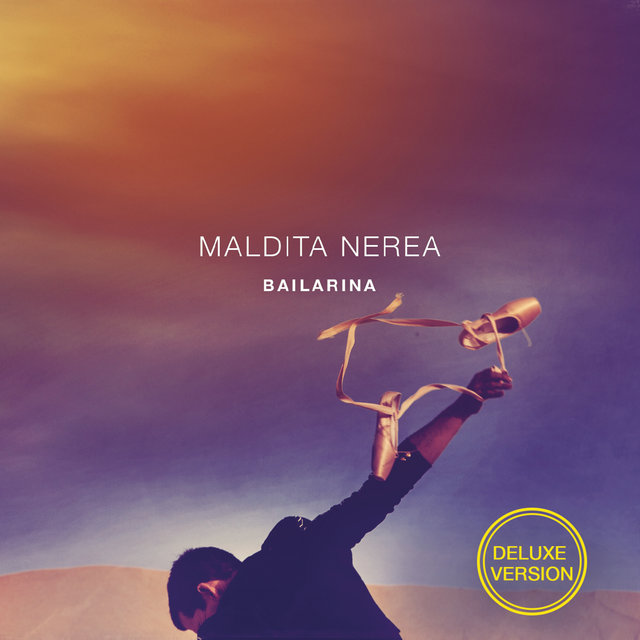 Bailarina (Deluxe Version)