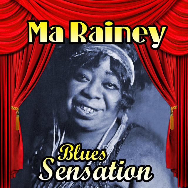Blues Sensation